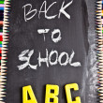 A,B,C education — Stock Photo #7370764