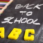A,B,C education — Stock Photo #7370789
