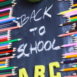 A,B,C education — Stock Photo #7370841