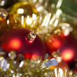 Christmas decoration — Stock Photo #7377997