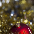 Christmas Ball — Stock Photo #7379068
