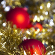 Christmas Ball — Stock Photo #7379213