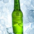 Bottle of beer — Stock Photo #7386119