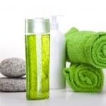 Spa , Health composition, zen — Stock Photo #7386733