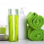Spa , Health composition, zen — Stock Photo