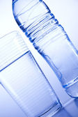 Drink water — Stock Photo