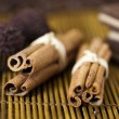 Cinnamon and Coffee — Stock Photo #7418947