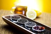 Tè verde — Foto Stock