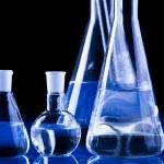 Chemical laboratory — Stock Photo #7426687
