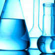 Laboratory requirements - Foto de Stock