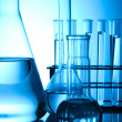 Chemical laboratory — Stock Photo #7430999