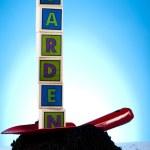 Garden — Stock Photo #7455129