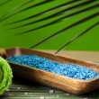 Wellness and spa concept — Stockfoto
