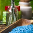 Spa and body care composition — Stock Photo #7461831