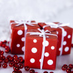 Christmas gifts — Stock Photo #7464601