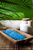 Wellness and spa concept — Stock Photo