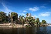 Cairo, mısır — Stok fotoğraf