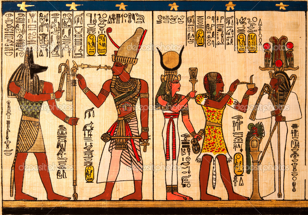 Write my ancient egypt paper