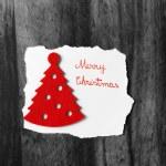 Merry christmas — Stock Photo #7361229