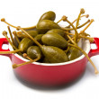 Capers — Stock Photo #6905507