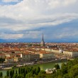 A view of Turin — Stock Photo