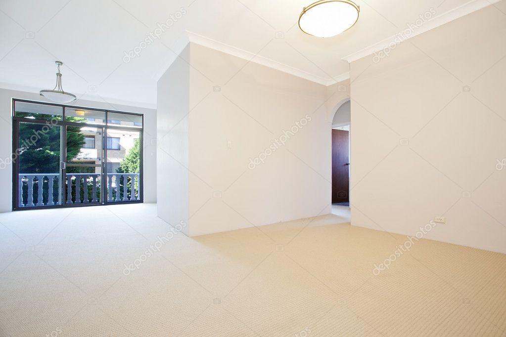 Vide chambre blanche photographie cmeder 7201520 for Chambre vide