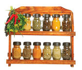 Seasonings — Stock Photo