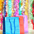 Gift bags — Stock Photo #7945974