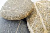 Mound of stones — Stock Photo