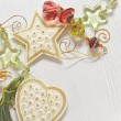 Christmas decoration — Stock Photo #7213471