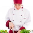 Royalty-Free Stock Photo: Chef