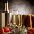 Champagner — Stock Photo #7308228