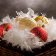 Christmas Decoration — Stock Photo #7308625
