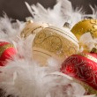Christmas Decoration — Stock Photo #7308641