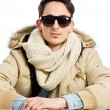 Fashion Guy 2 — Stock Photo #7565426