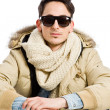 Fashion Guy 2 — Stock Photo
