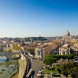 View of Rome — Stockfoto #7814186