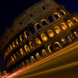 Colesseum by night - Photo