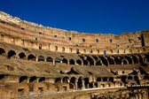 Colosseum Internal — Stock Photo