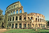Colosseum HDR — Stock Photo