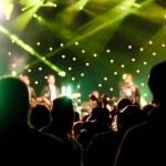 Live concert — Stock Photo #6862160