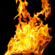 Fire flame — Stock Photo #7329570