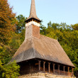 Wooden church — Stock Photo #7138859