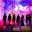 Fashion — Stock Vector #7651009