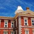 Tombstone courthouse — Stock Photo