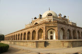 Wide view of Humayun — Stock Photo