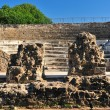 Ancient amphitheatre — Stock Photo #7344548