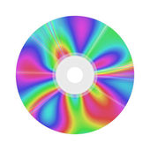Nice colors cd rom — Stock Photo