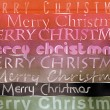 Royalty-Free Stock Photo: Merry christmas