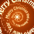 Merry Christmas and a Happy New Year — Stock Photo #7155206